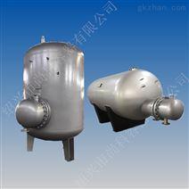 HRV-02立式不锈钢容积式换热器