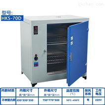 深圳熔喷布模具高温500°C恒温干燥箱
