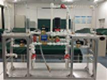 双容水箱多参数网络化测控系统(DSO58SS)