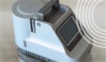 便携式空气质量浓度监测仪