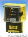 米顿罗电机驱动机械隔膜泵