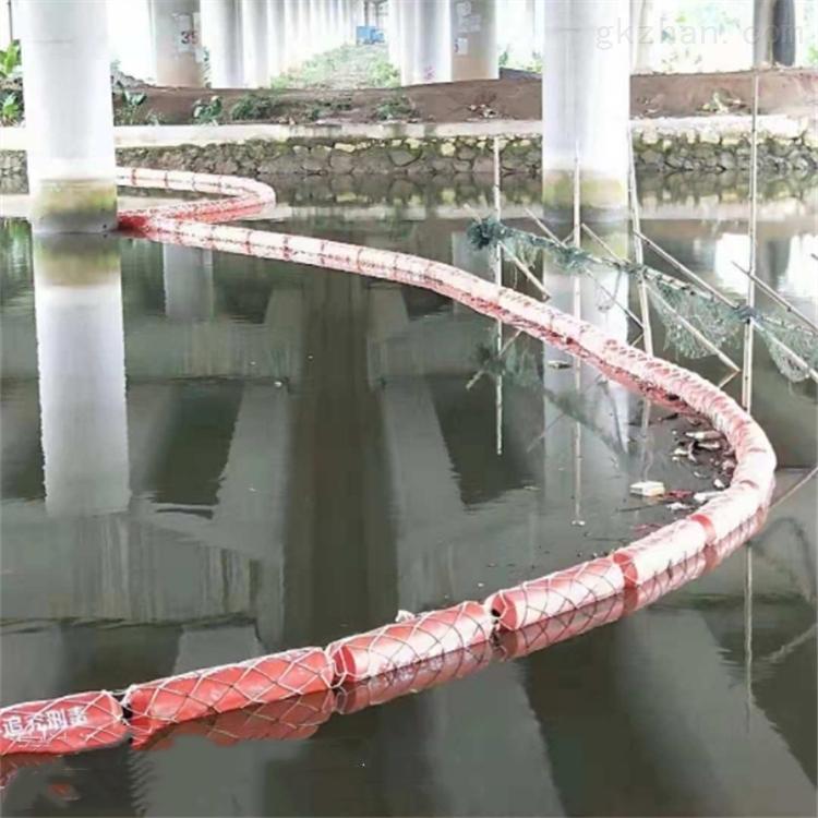 翔宇600*1000水电站浮漂 浮渣导流浮筒