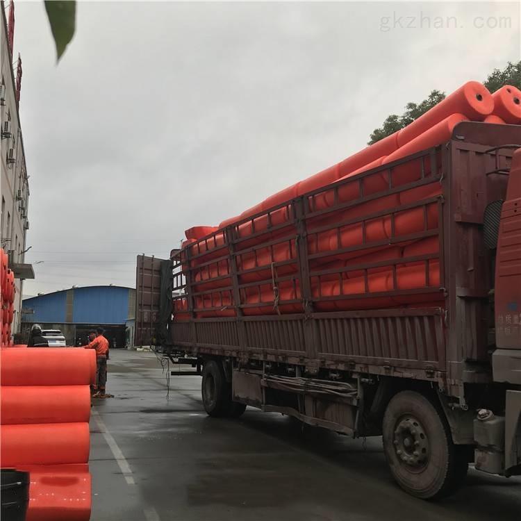 重庆河道拦截垃圾浮油 挂网拦截水下1米垃圾