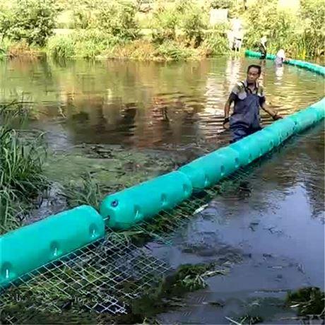 河道警示浮筒