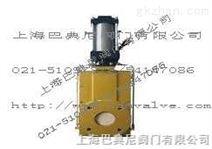 gz643tc-cc陶瓷单闸板阀