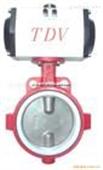 全四氟蝶阀D71F-16F