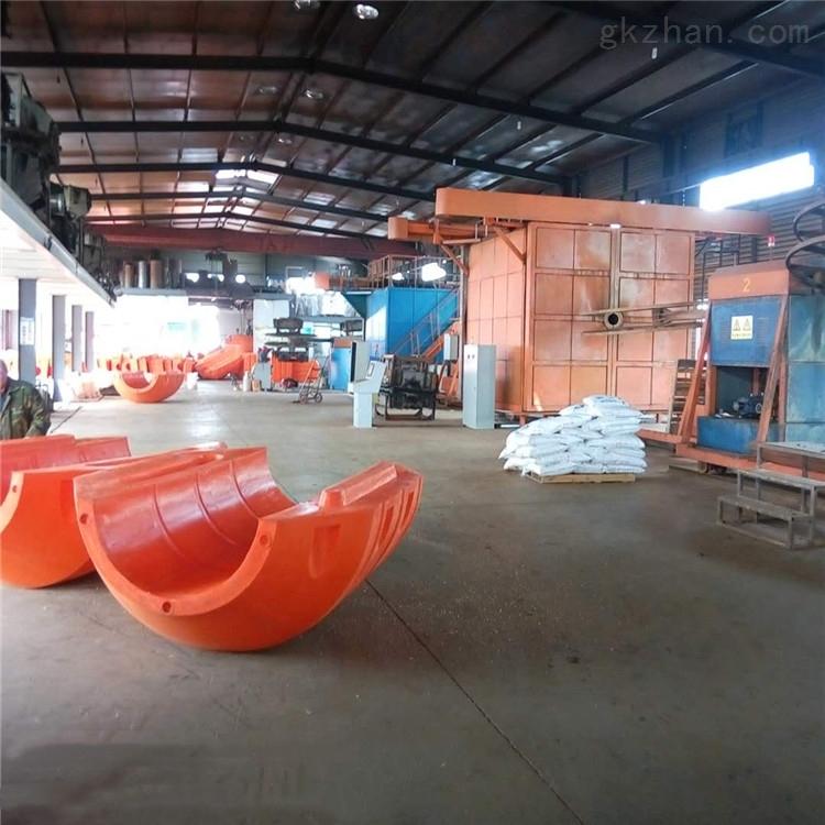 长江清淤抽泥浮筒 警示浮体生产厂家