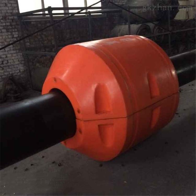 锡两半片抱管浮筒 自来水管管线浮子