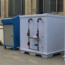 湖北武汉循环水消毒设备次氯酸钠发生器工艺