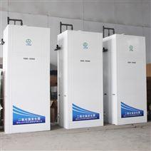 广东潮州自来水消毒二氧化氯发生器基本型号