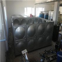 不锈钢消防水箱与生活水箱的区别