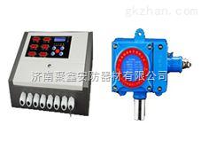 广州二氧化碳报警器(红外式) 机动车间二氧化碳报警器