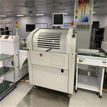 工业全自动锡膏印刷机 二手SMT设备租赁