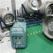 工厂用制冷剂回收机