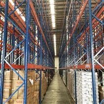 重型式货架定制将成为仓库存储的发展趋势