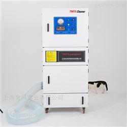 MCJC-2200/2.2KW精雕机粉尘集尘器