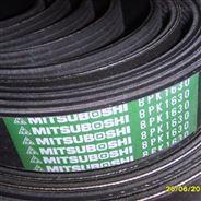 小松挖掘机风扇皮带日本三星多楔带
