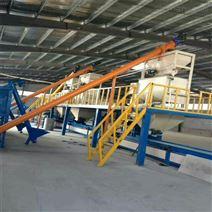 集装箱内衬板生产线设备厂玻镁装饰板码垛机