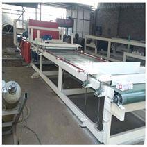 新型外墙保温岩棉复合板生产线厂家河北邢台