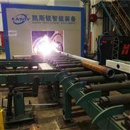 H型钢切割机 H型钢专用加工设备