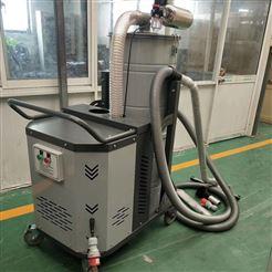 SH-7500铸造车间吸灰尘用自动反吹脉冲吸尘器