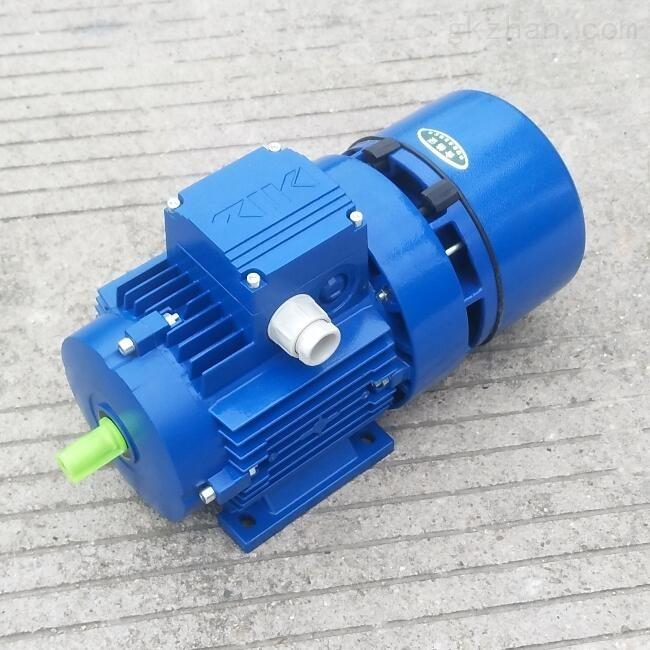 紫光BMA刹车电机