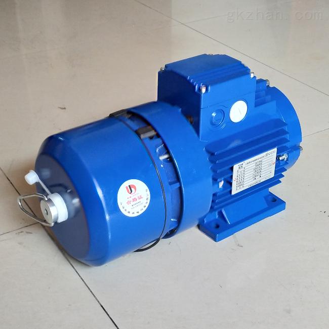 清华BMA6332紫光刹车电机