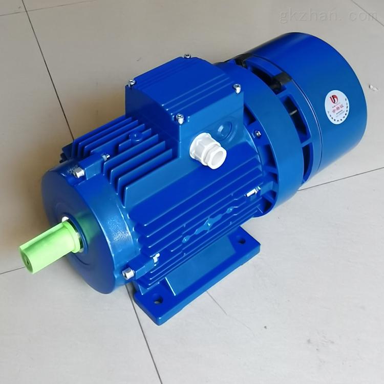 BMA7132中研紫光刹车电机
