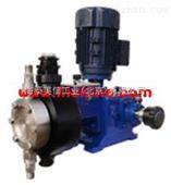 北京计量泵的批发商——HJ-X型柱塞计量泵