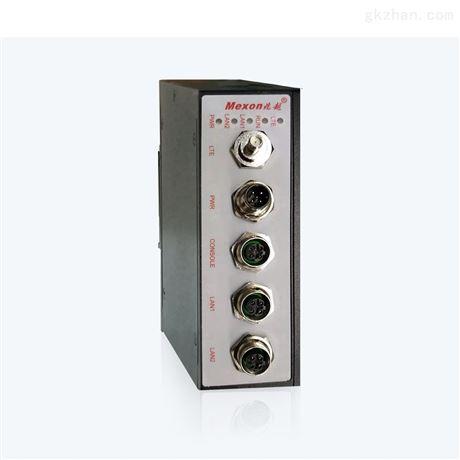 MWG-1600卡轨式工业车载无线4G网关
