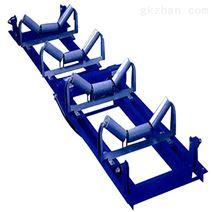 皮带秤承重装置的秤架结构-廊坊泰固衡器