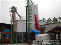 小型固定循环式粮食烘干机,专业粮食干燥机生产厂家