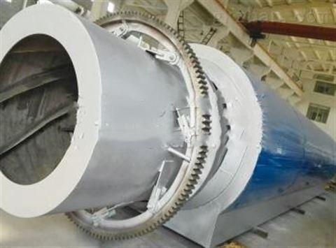 HZG系列回转滚筒干燥机