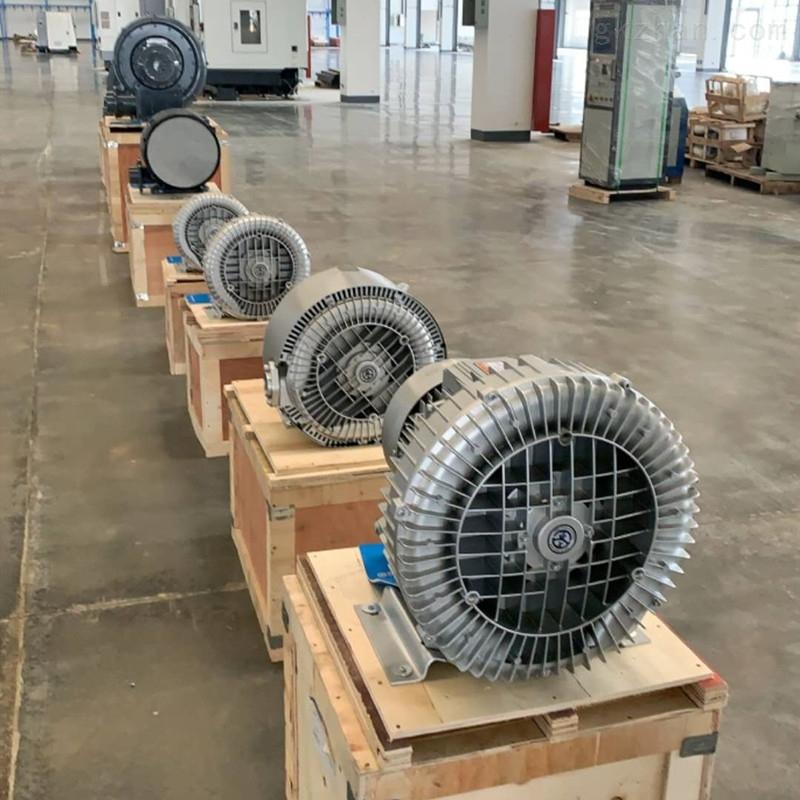 YX-93D-2压送气体12.5kw旋涡气泵