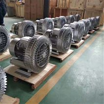 YX-81D-1一般高压送风4.3kw旋涡气泵