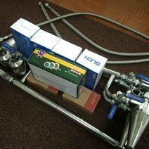 飞灰式 固定式 便携式 煤粉取样器 生产厂家