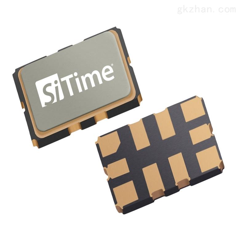 美国SiTime振荡器
