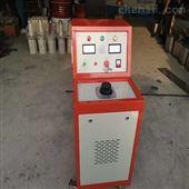 一体式静电驻极熔喷布驻极机专用