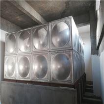 不锈钢水箱漏水的原因和维修方法