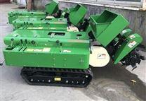 2F-30型履带式多功能开沟施肥机