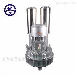 25KW-工业立式高压鼓风机