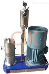 crs2000高速分散机 胶水均质乳化机