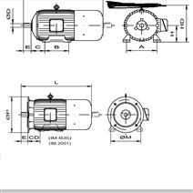 希而科进口 Winkelmann 电机 DS系列