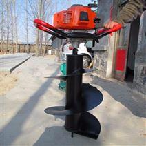 植树打坑机 手提挖坑机 便捷打孔机器