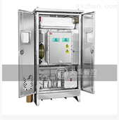 防爆壁挂式激光硫化氢分析仪
