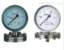 安徽天康TK/YNMF-150耐震隔膜壓力表