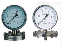安徽天康TK/YNMF-150耐震隔膜压力表