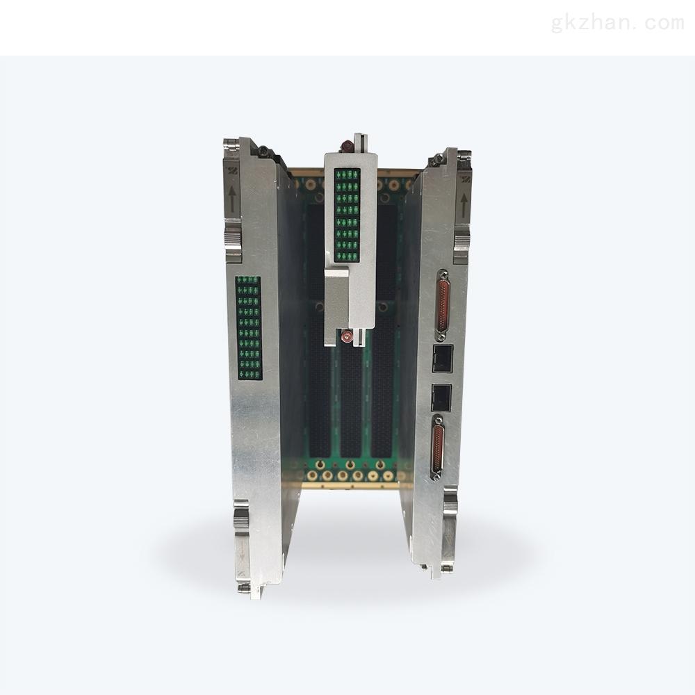 Cronet CC-7412-VPX3U三层千兆VPX军.工模块