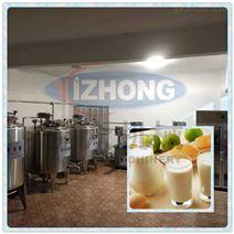 牛奶巴氏杀菌灌装加工生产线 羊奶加工设备