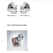 希而科进口销售HAWE Hydraulik品牌M60N电机